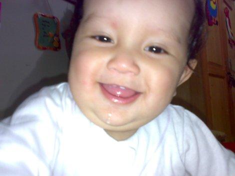 Rafa My Boy